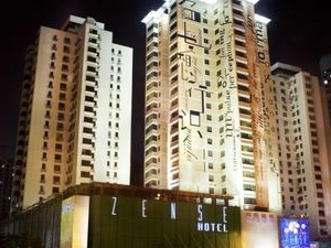 Zense Hotel