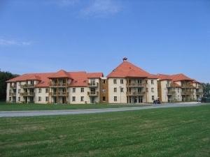 Hotel Golf Garden