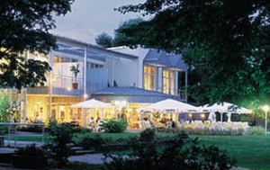 Advena Hotel Bollmannsruh
