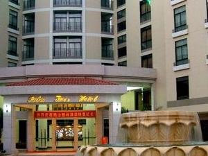 Palm Tress Business Hotel