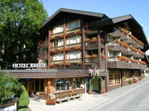 Hotel Kreuz Lenk