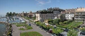 Romantik Hotel Mont Blanc Au L
