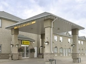 Super 8 Motel - Drayton Valley