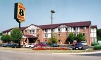 Super 8 Fairview Heights, St. Louis
