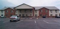 Super 8 Motel Monmouth