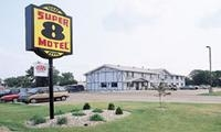 Super 8 Long Prairie Mn