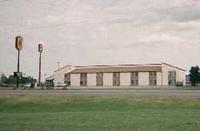 Super 8 Motel Lincoln