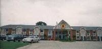 Super 8 Motel Morrilton