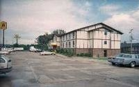 Super 8 Motel - Russellville