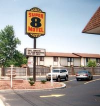Super 8 Motel - Ft Walton Beach