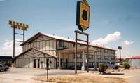 Super 8 Motel - Amarillo