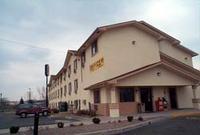 Super 8 Motel - Flint/Miller Road