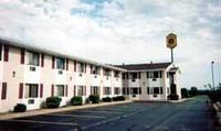 Super 8 Motel Tomah Wisconsin