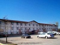 Super 8 Motel - Cromwell/Middletown