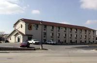 Super 8 Cedar Rapids East