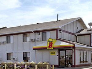 Super 8 Motel Moberly