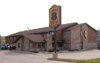 Super 8 Motel - Hartford