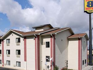 Super 8 Motel - Somerset