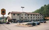 Super 8 Martinsville Va