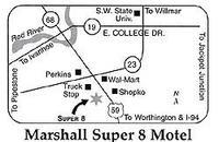 Super 8 Marshall Mn