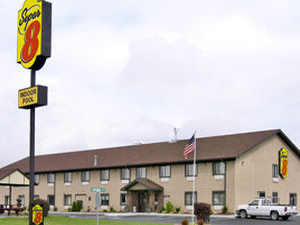 Super 8 Motel - Campbellsville
