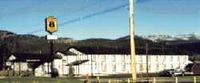 Super 8 Motel - West Yellowstone