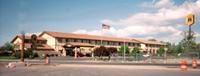 Super 8 Motel Ellensburg