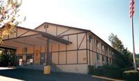 Super 8 Motel - Bremerton