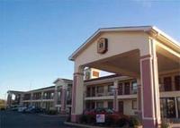 Super 8 Motel Prattville Mon