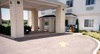 Super 8 Motel Pontoon Beach