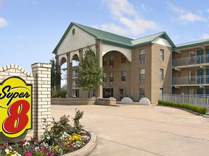 Super 8 Motel Lakeland