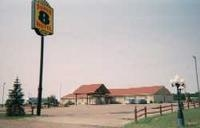 Super 8 Motel - Kimball