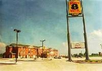 Super 8 Bowling Green Mo