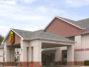 Super 8 Motel - Troy