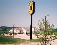 Super 8 Motel - Riverside/Kansas City Area
