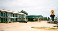 Hope Super 8 Motel