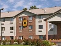 Super 8 Motel Richfield Area