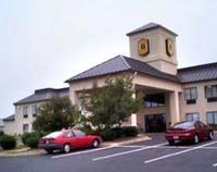 Super 8 Piedmont Greenville Area