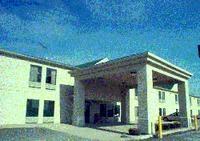 Super 8 Motel Galesburg Il