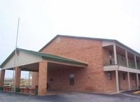 Super 8 Motel Pleasanton