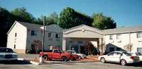 Super 8 Motel - Grove City