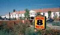 Super 8 Motel - Phoenix West I-10