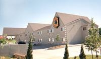 Super 8 Motel De Soto