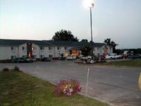 Super 8 Motel - Mt. Vernon