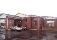 Super 8 Motel - Pine Bluff