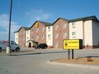 Super 8 Motel Beatrice