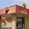 Super 8 Motel Fallon Bonanza Inn & Casino