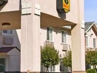 Super8 San Jose Arpt Cvntn Center