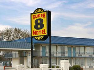 Super 8 Motel Heth Earle Area