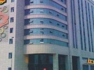 Super 8 Hotel Changzhou Tong J